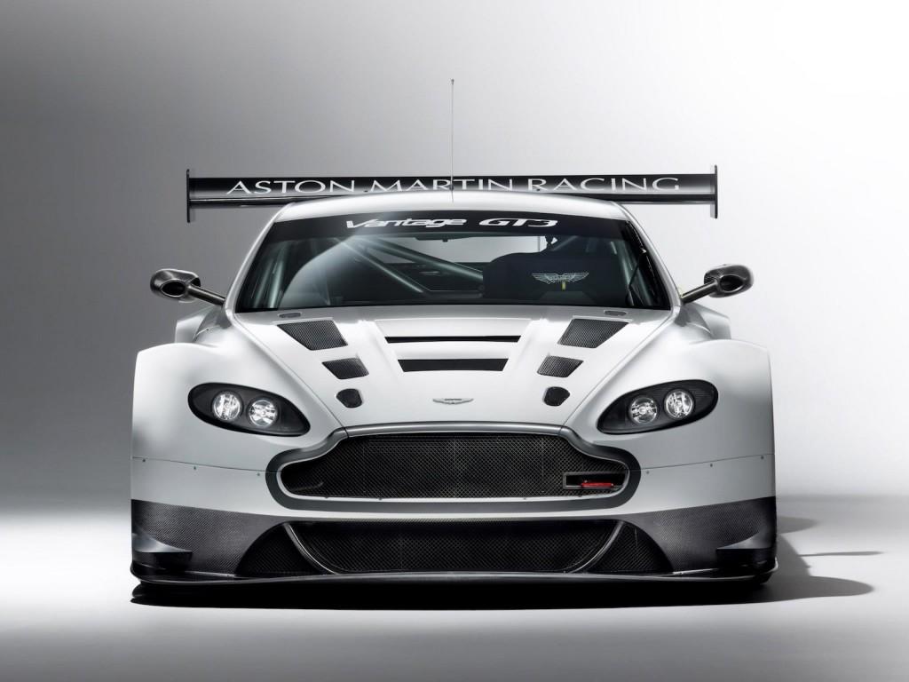 2014 Aston Martin Vanquish 23 Desktop Background