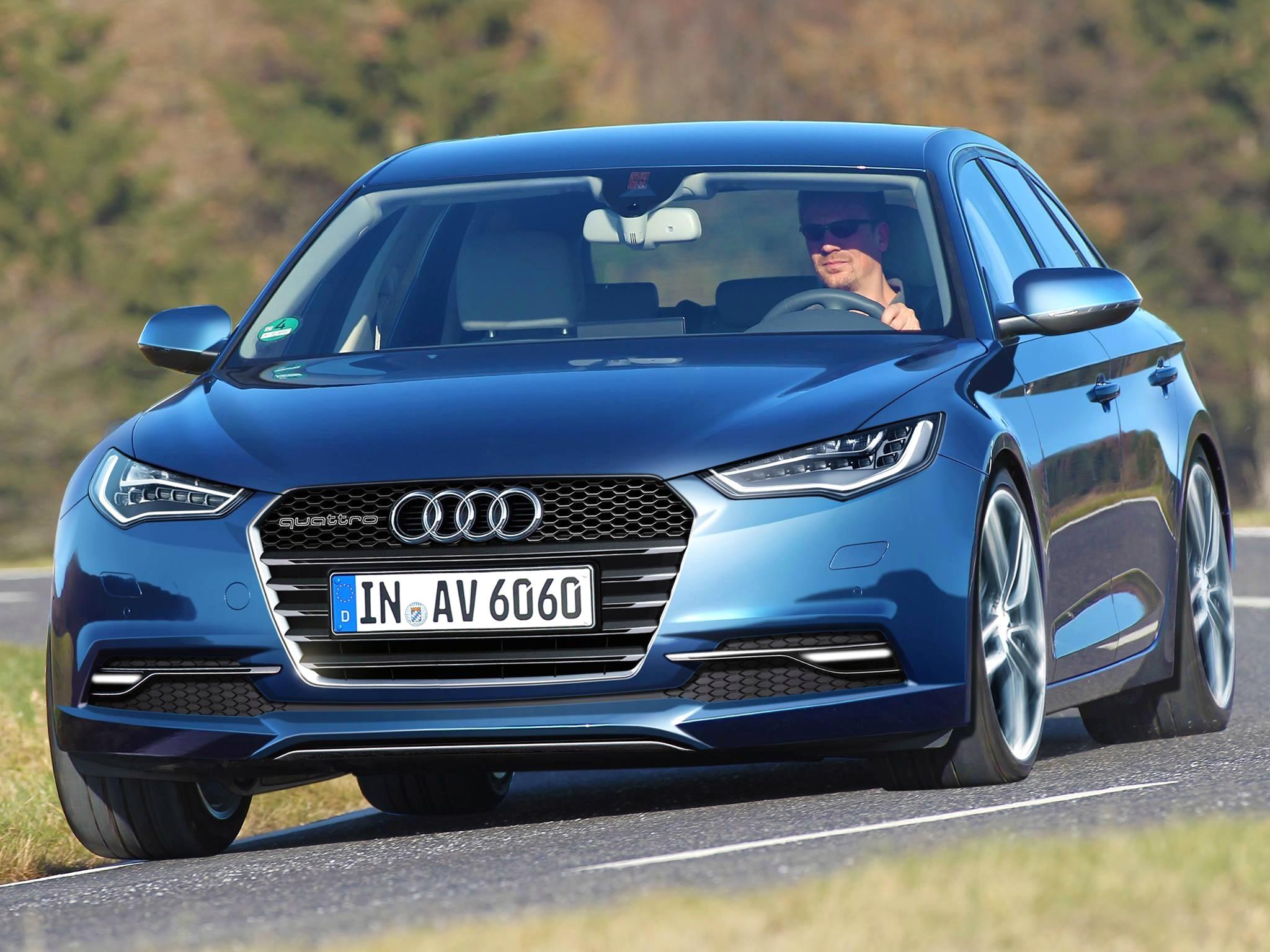 2016 Audi A3 16 Cool Car Wallpaper