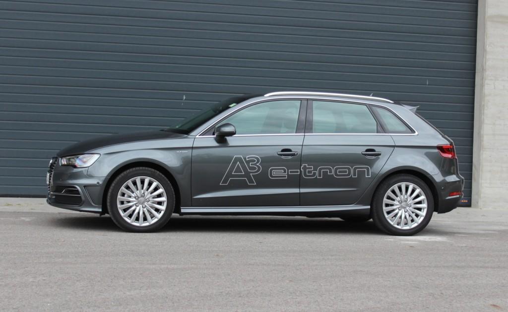 2016 Audi A3 27 Cool Car Wallpaper