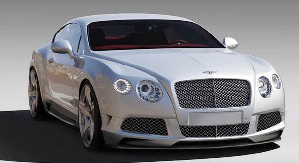 2016 Bentley Continental Gt 14 Widescreen Car Wallpaper