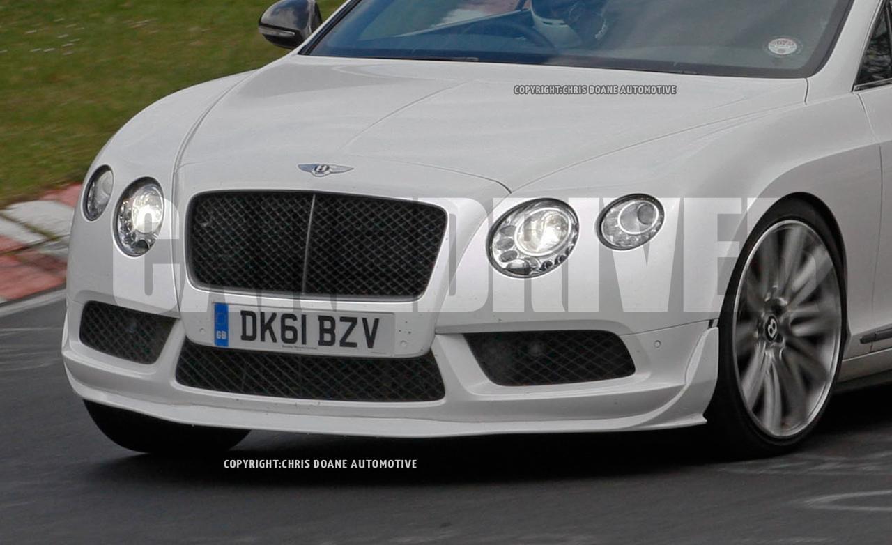 2016 Bentley Continental Gt 4 Cool Car Hd Wallpaper