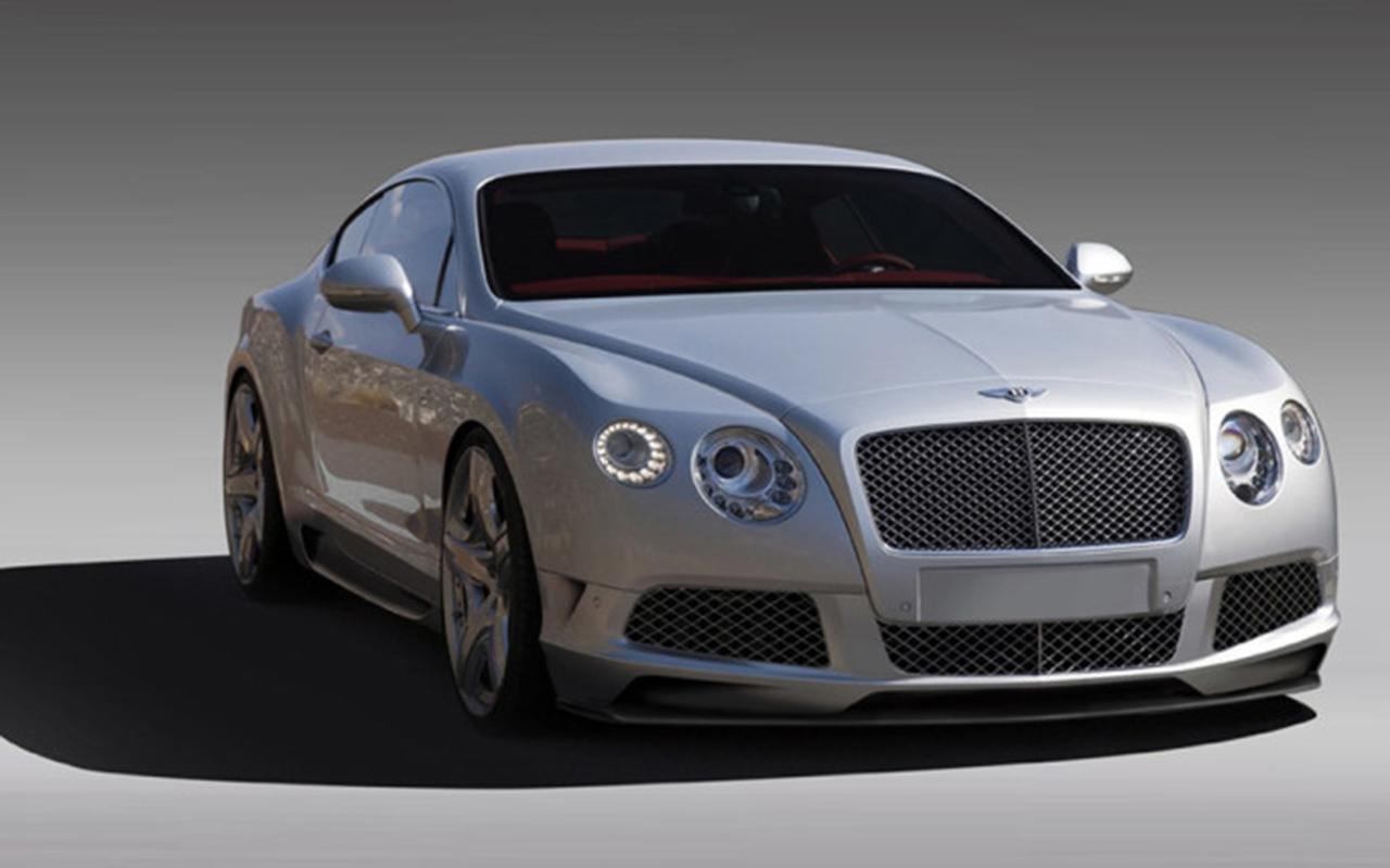 2016 Bentley Continental Gt 9 Cool Car Hd Wallpaper