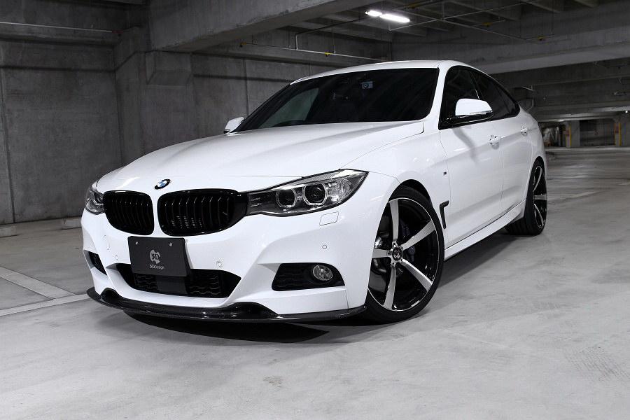 2016 Bmw 3 Series 29 High Resolution Car Wallpaper