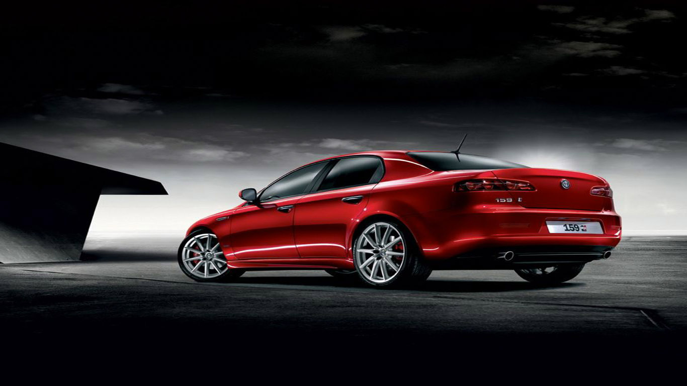 Alfa Romeo Models 29 Free Hd Wallpaper
