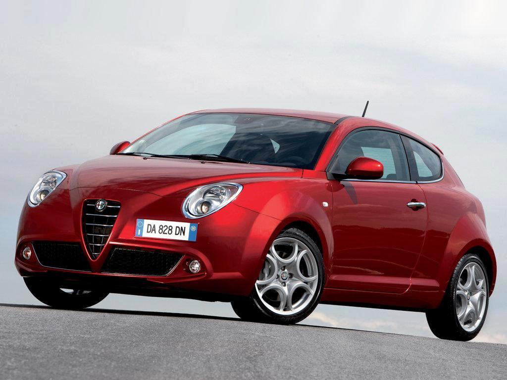 Alfa Romeo Models 32 Wide Wallpaper