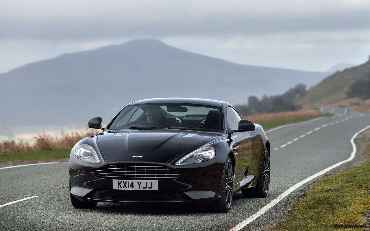 Aston Martin 2015 Models 11 Free Car Wallpaper