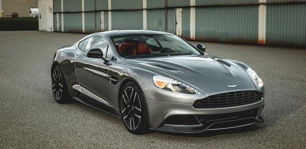 Aston Martin 2015 Models 17 Wide Car Wallpaper