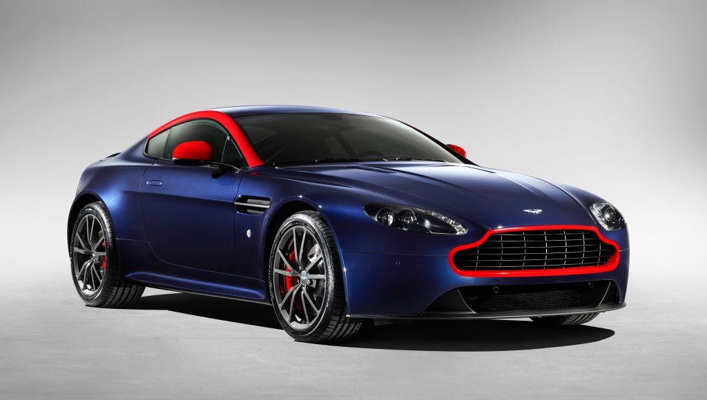 Aston Martin 2015 Models 4 Background