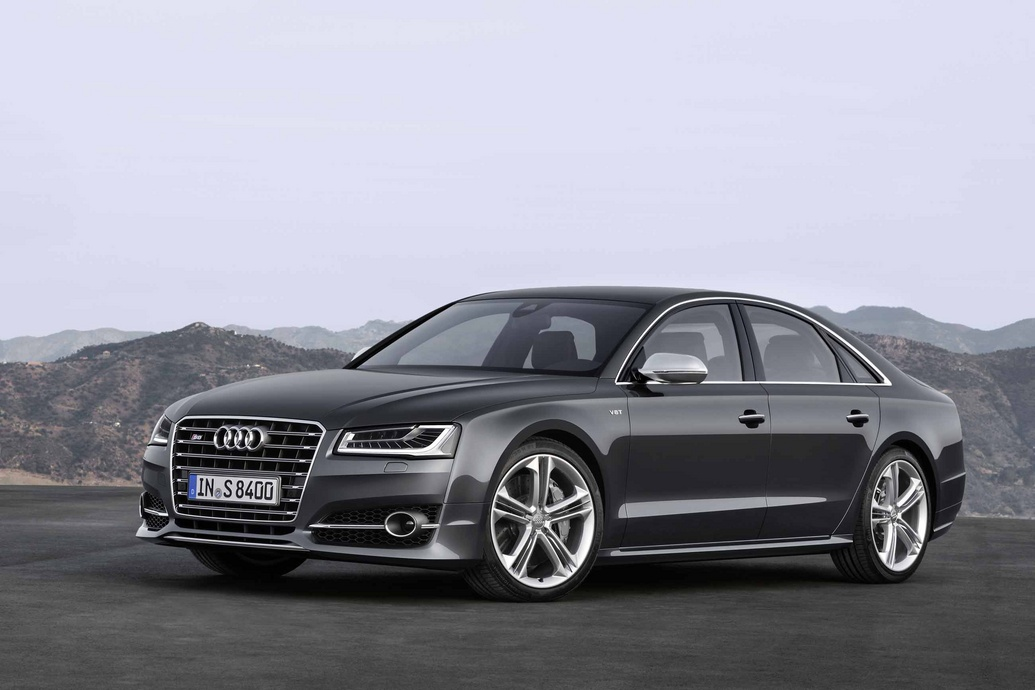 Audi Vehicles 2015 9 Wide Wallpaper