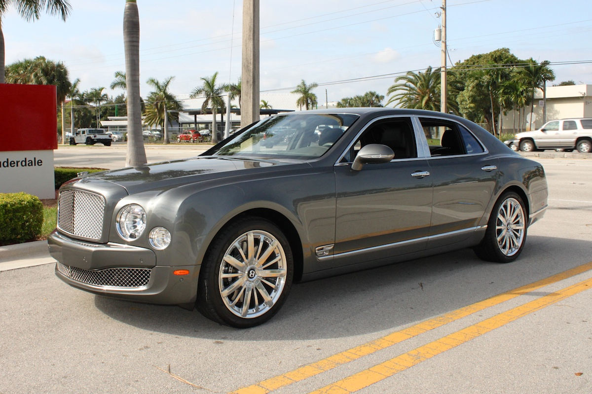 Bentley Pre Owned For Sale 29 Hd Wallpaper