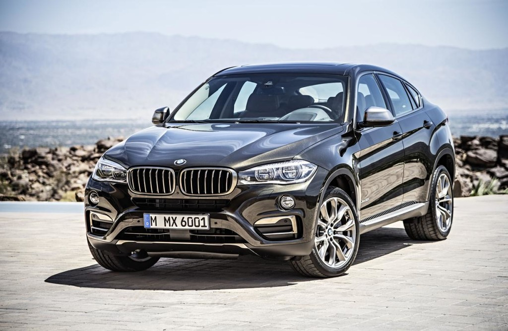 Bmw Suv 2015 12 Widescreen Car Wallpaper