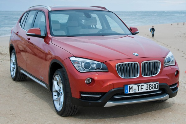 Bmw Suv 2015 19 Desktop Background
