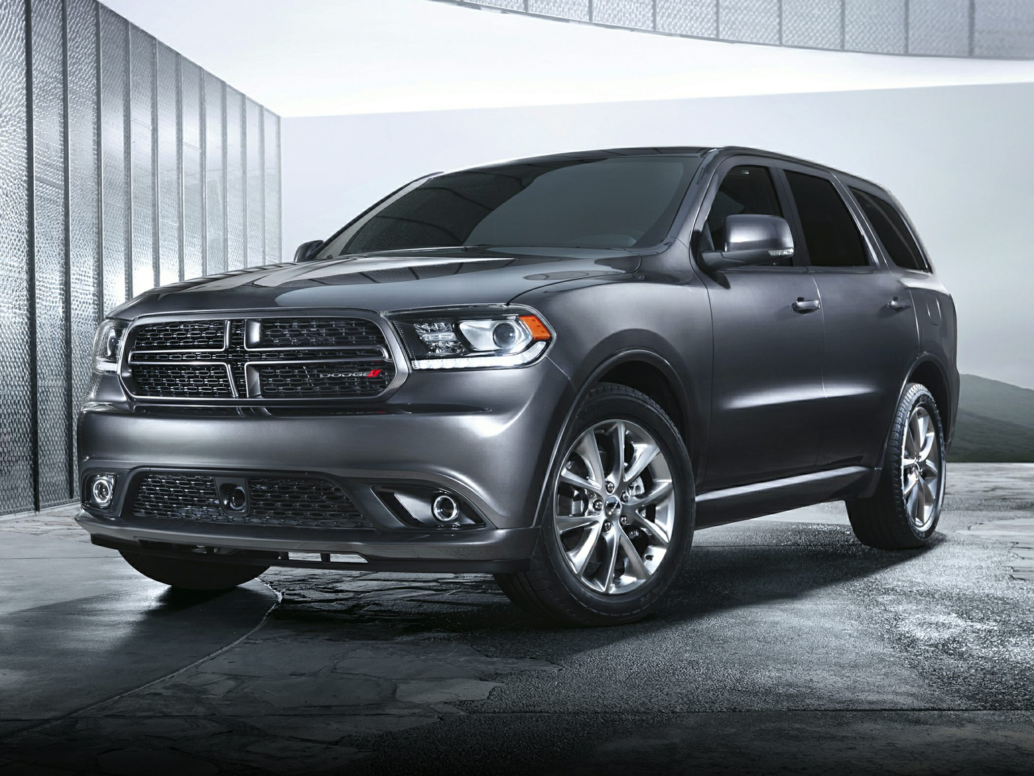 Dodge Durango 18 Cool Hd Wallpaper