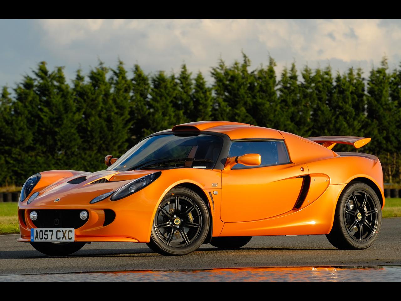 Famous Lotus Car 13 Free Hd Wallpaper