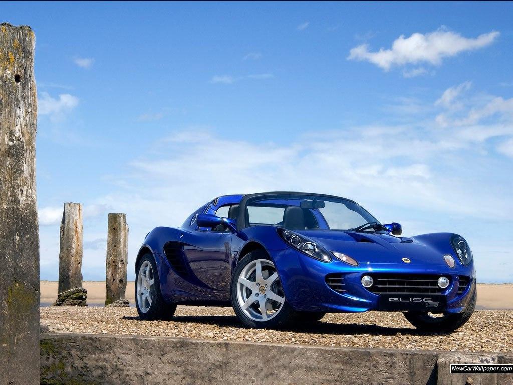 Famous Lotus Car 3 Wide Car Wallpaper