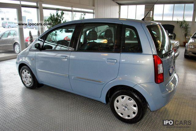Fiat Automatic Transmission 3 Cool Car Wallpaper