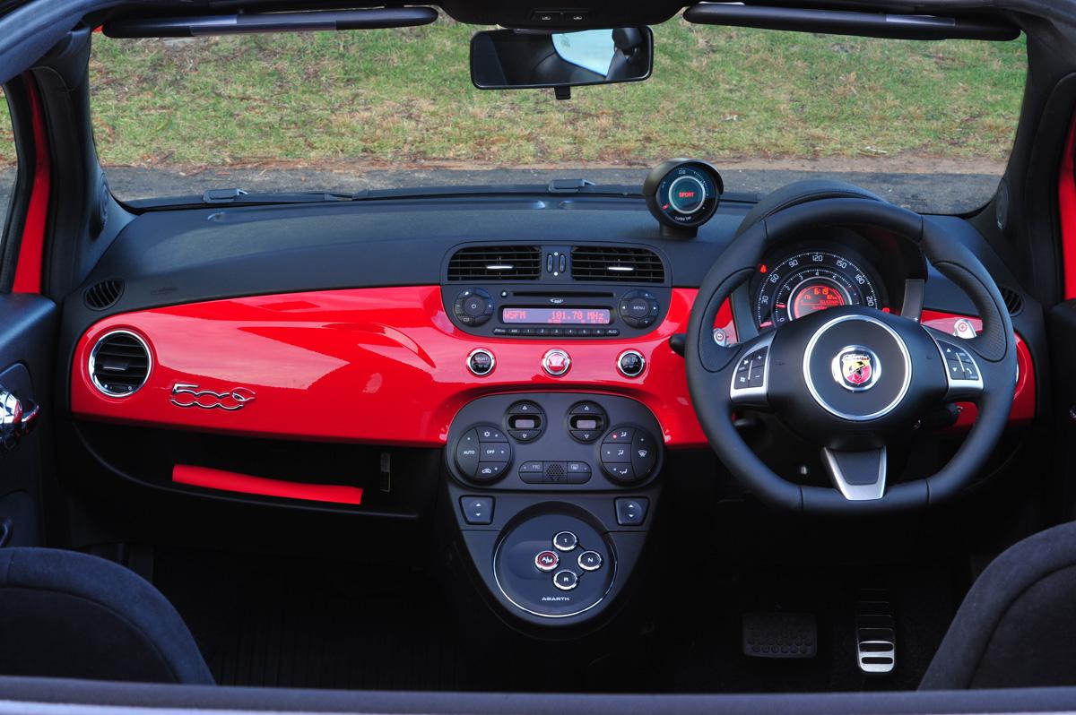 Fiat Automatic Transmission 35 Desktop Background