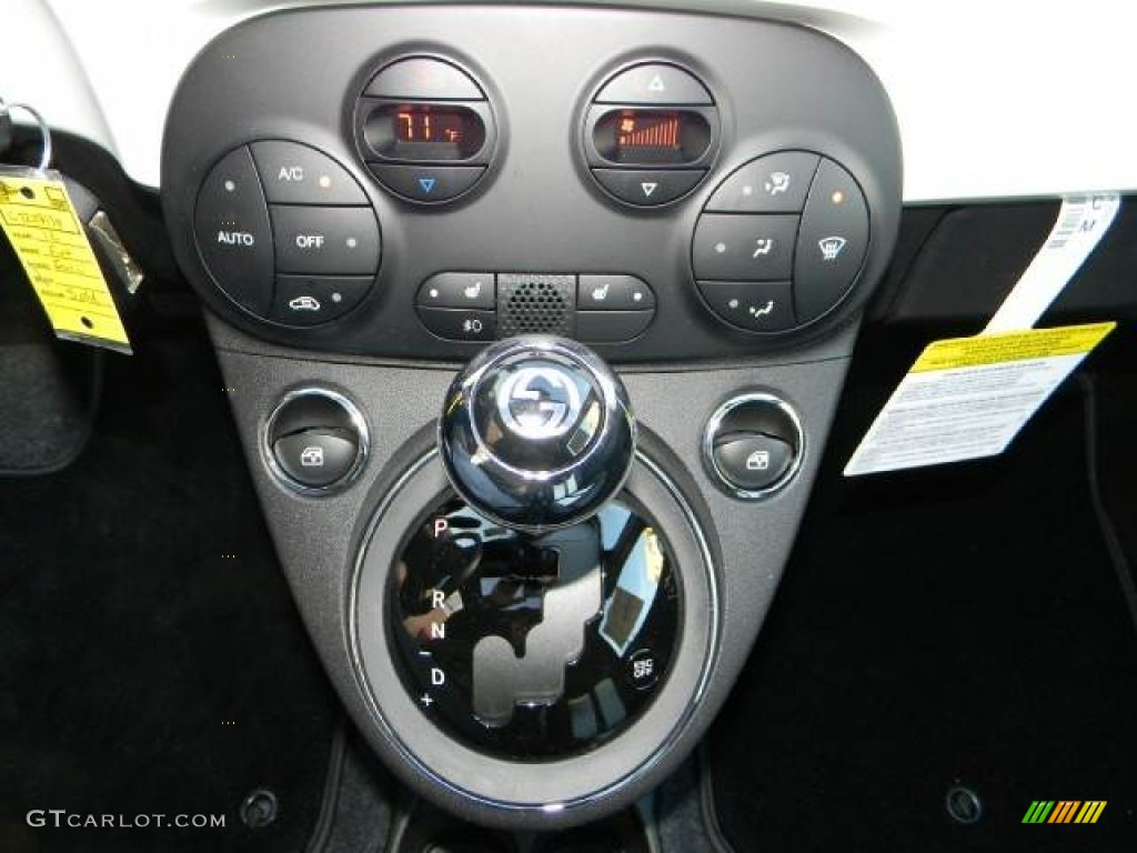 Fiat Automatic Transmission 37 Cool Car Hd Wallpaper
