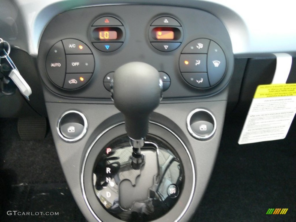 Fiat Automatic Transmission 7 Cool Car Wallpaper