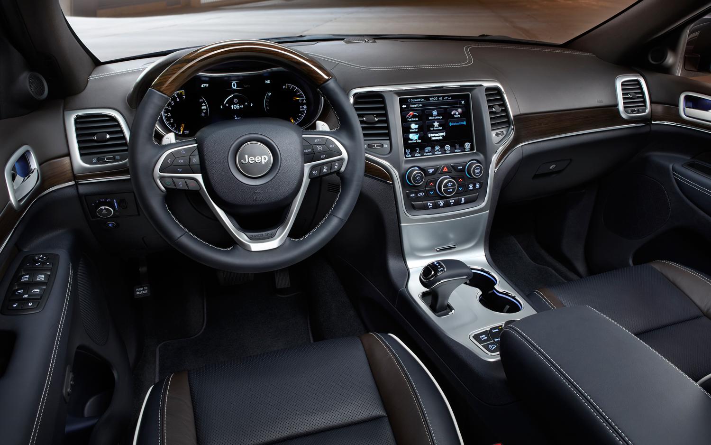 Jeep Inventory 2 Widescreen Car Wallpaper