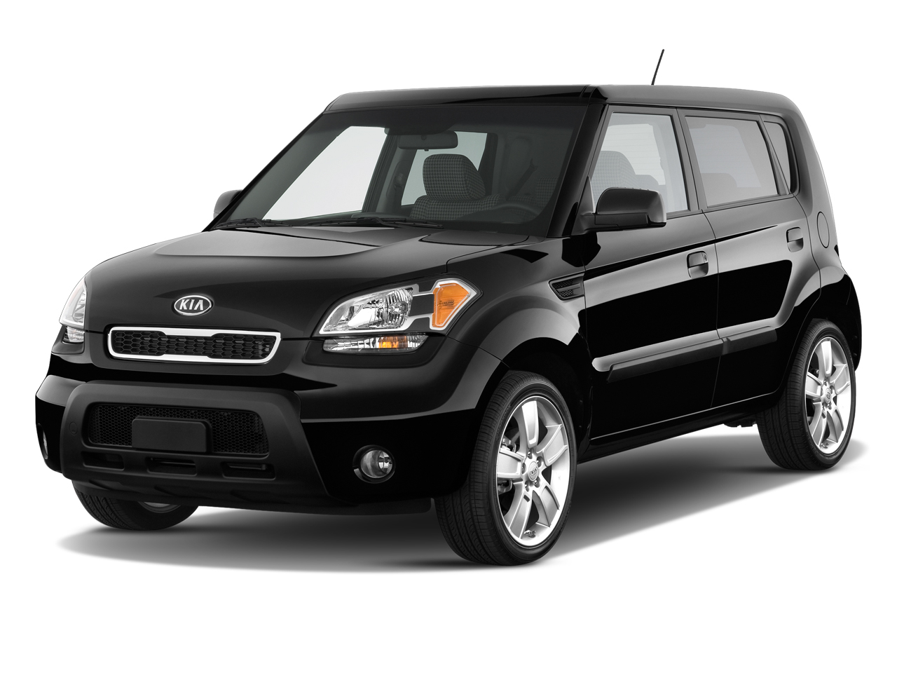 Kia Soul 12 Widescreen Wallpaper