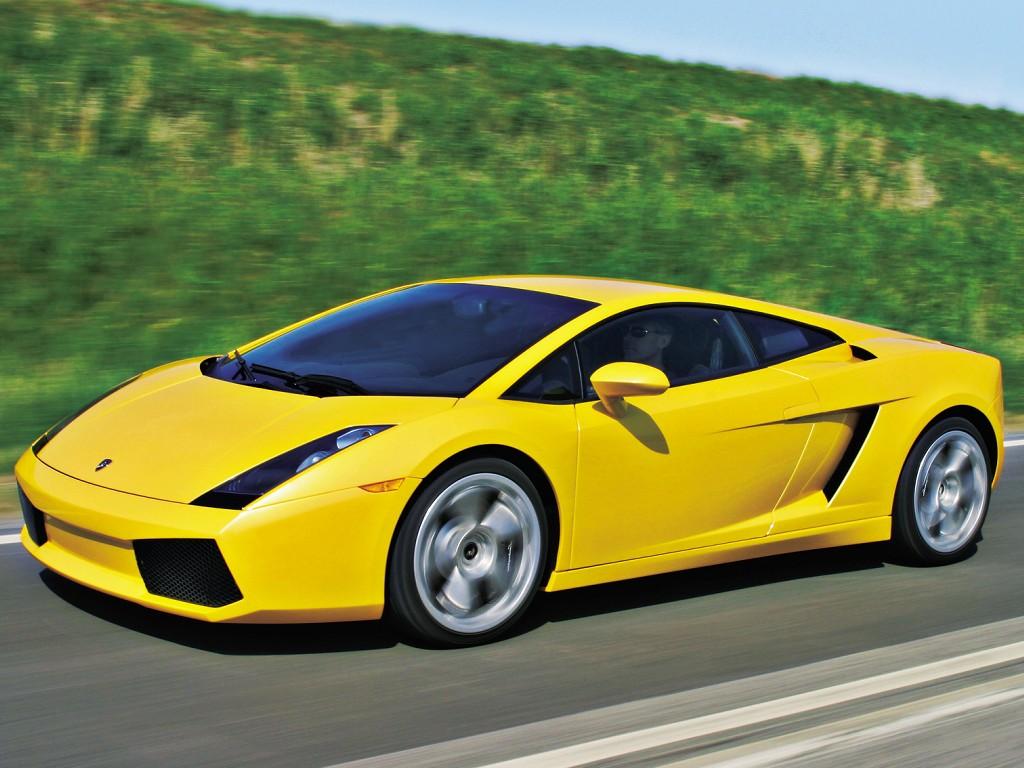 Lamborghini Cars Pictures 32 Desktop Wallpaper