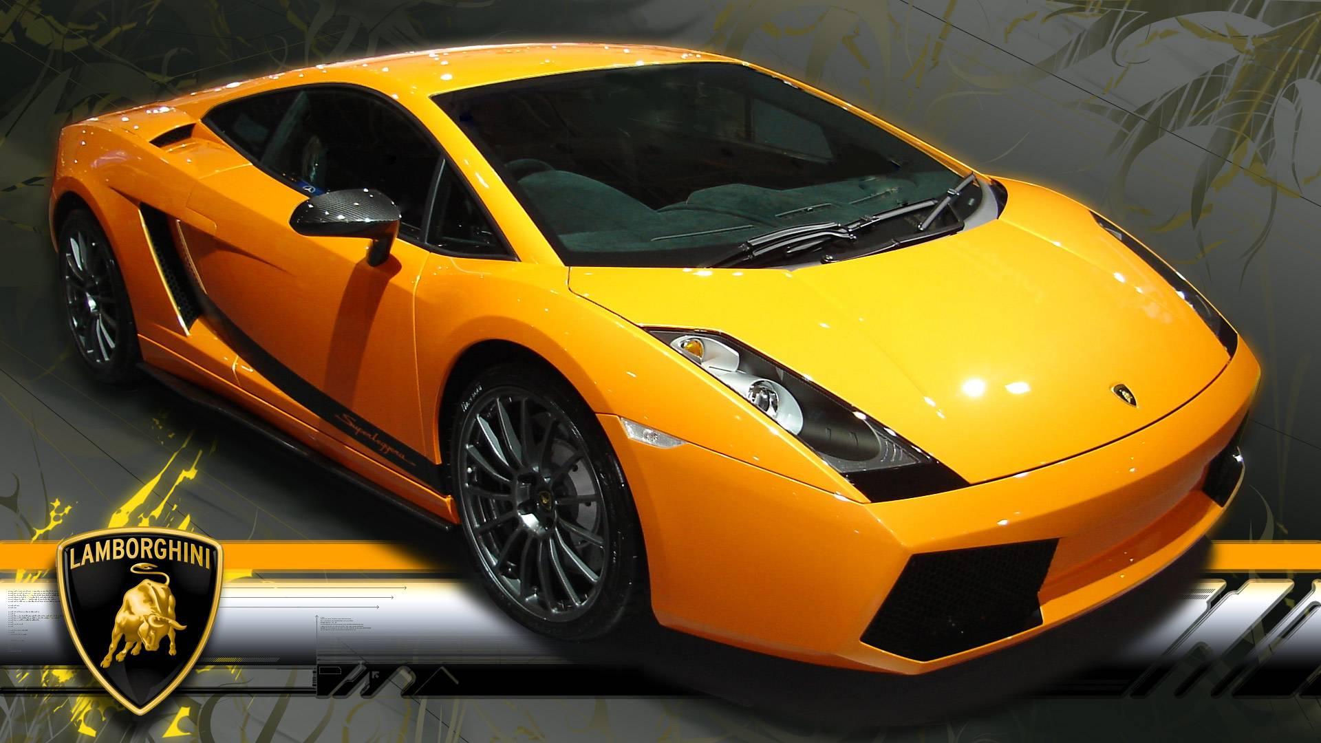 Lamborghini Cars Pictures 7 Car Desktop Background