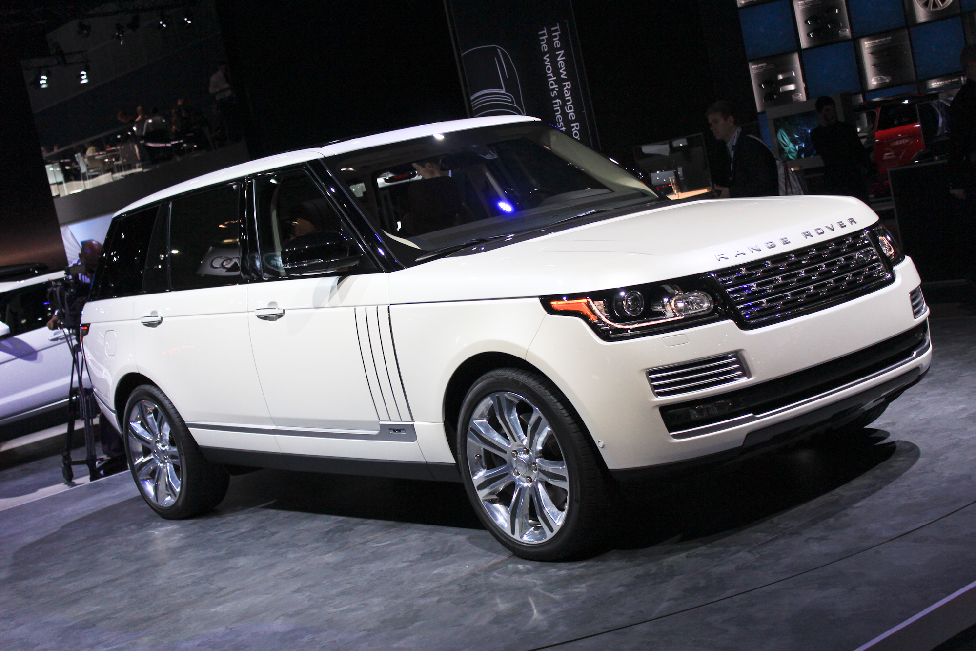 Land Rover Prices 2014 27 Free Hd Wallpaper