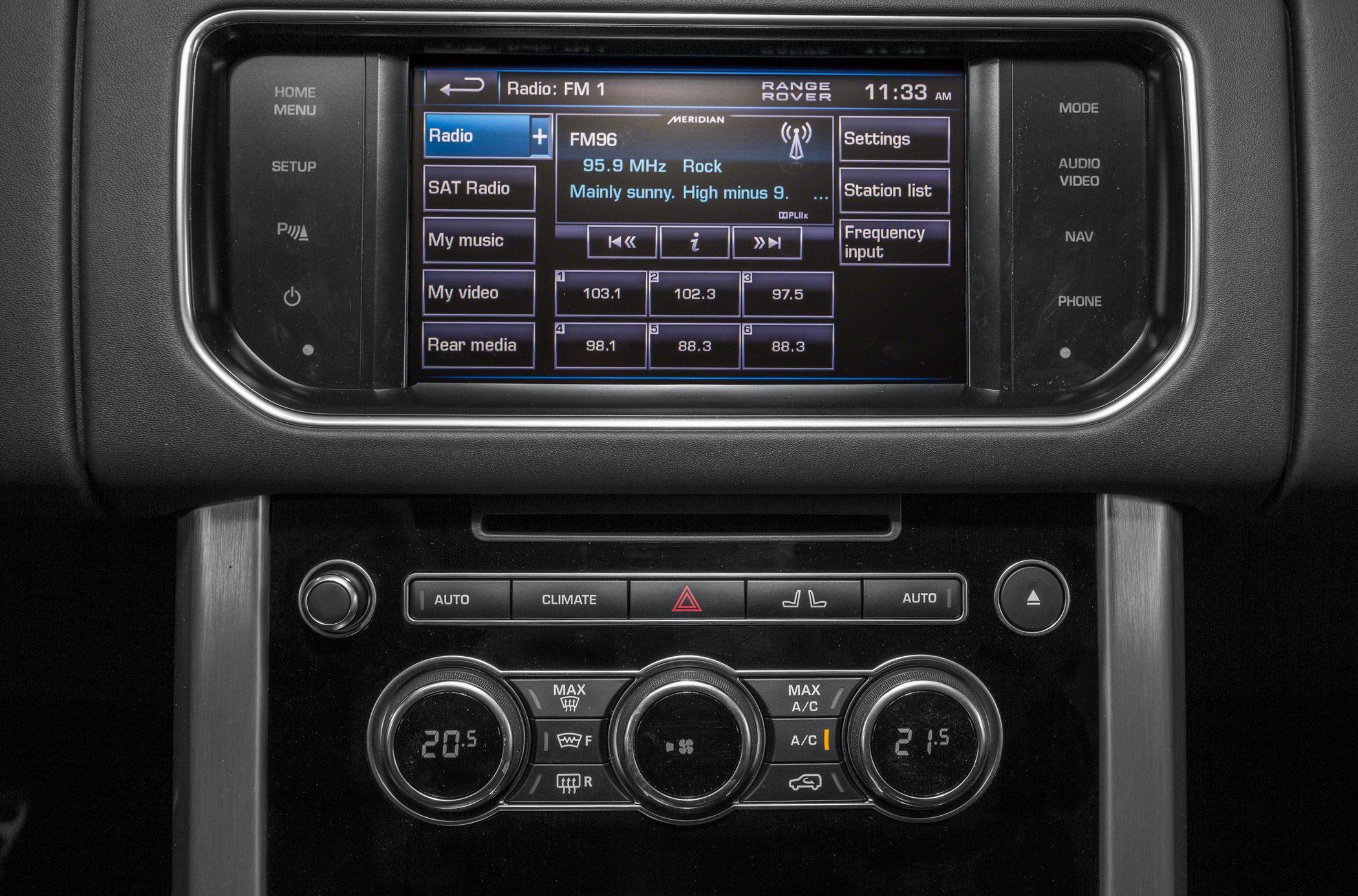 Land Rover Prices 2014 30 Widescreen Wallpaper