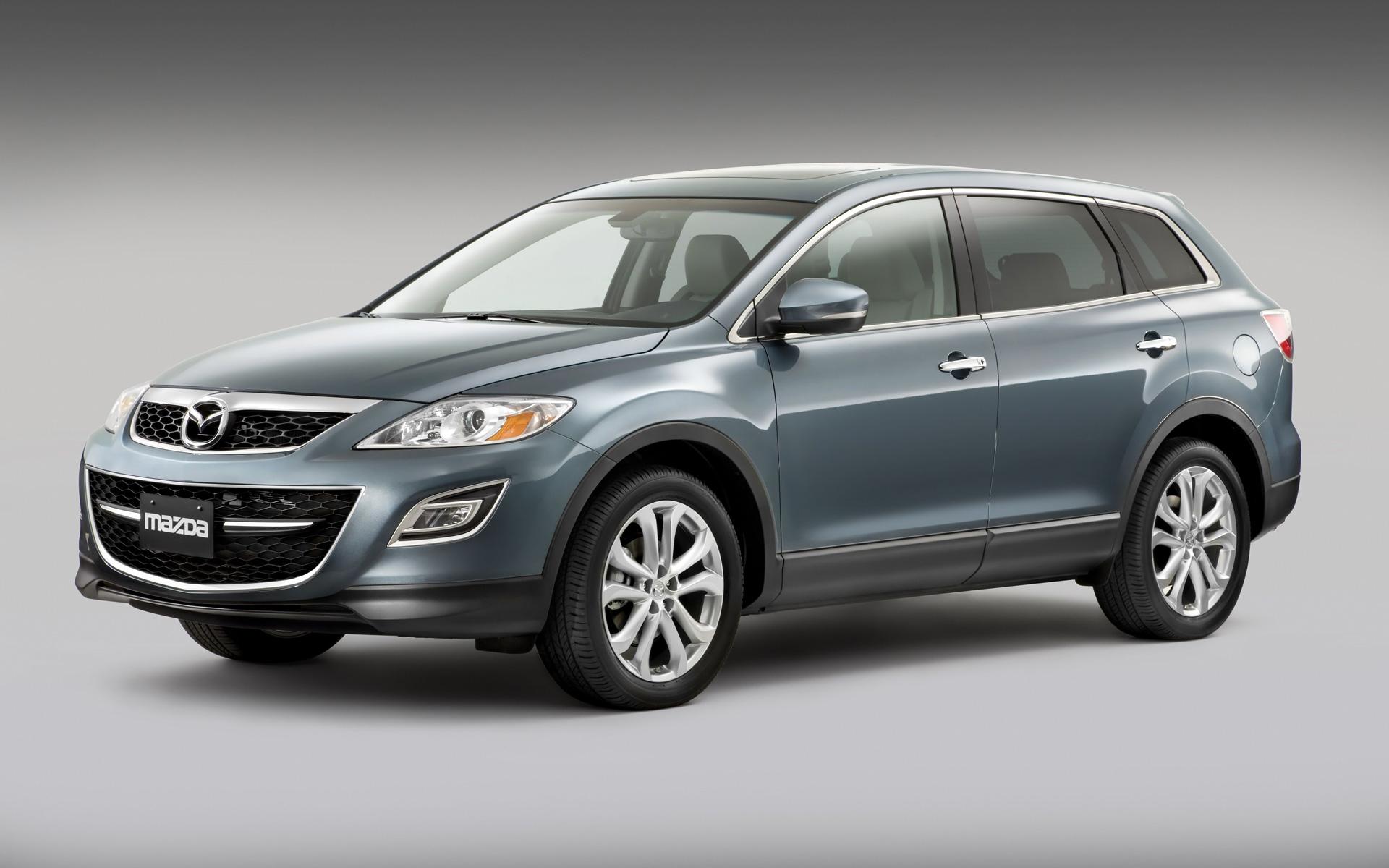 Mazda Crossover Vehicles 40 Car Desktop Wallpaper