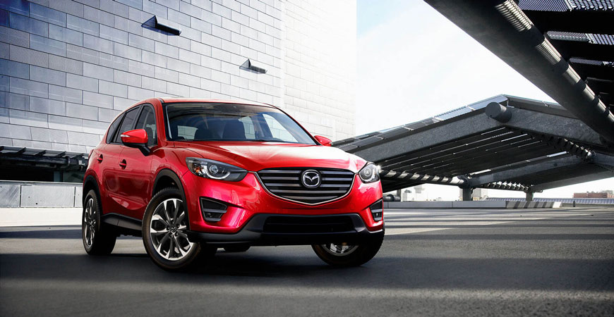 Mazda Crossover Vehicles 42 Car Background Wallpaper