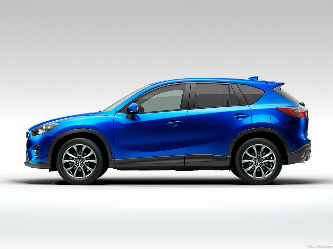 Mazda Cx5 20 Desktop Wallpaper