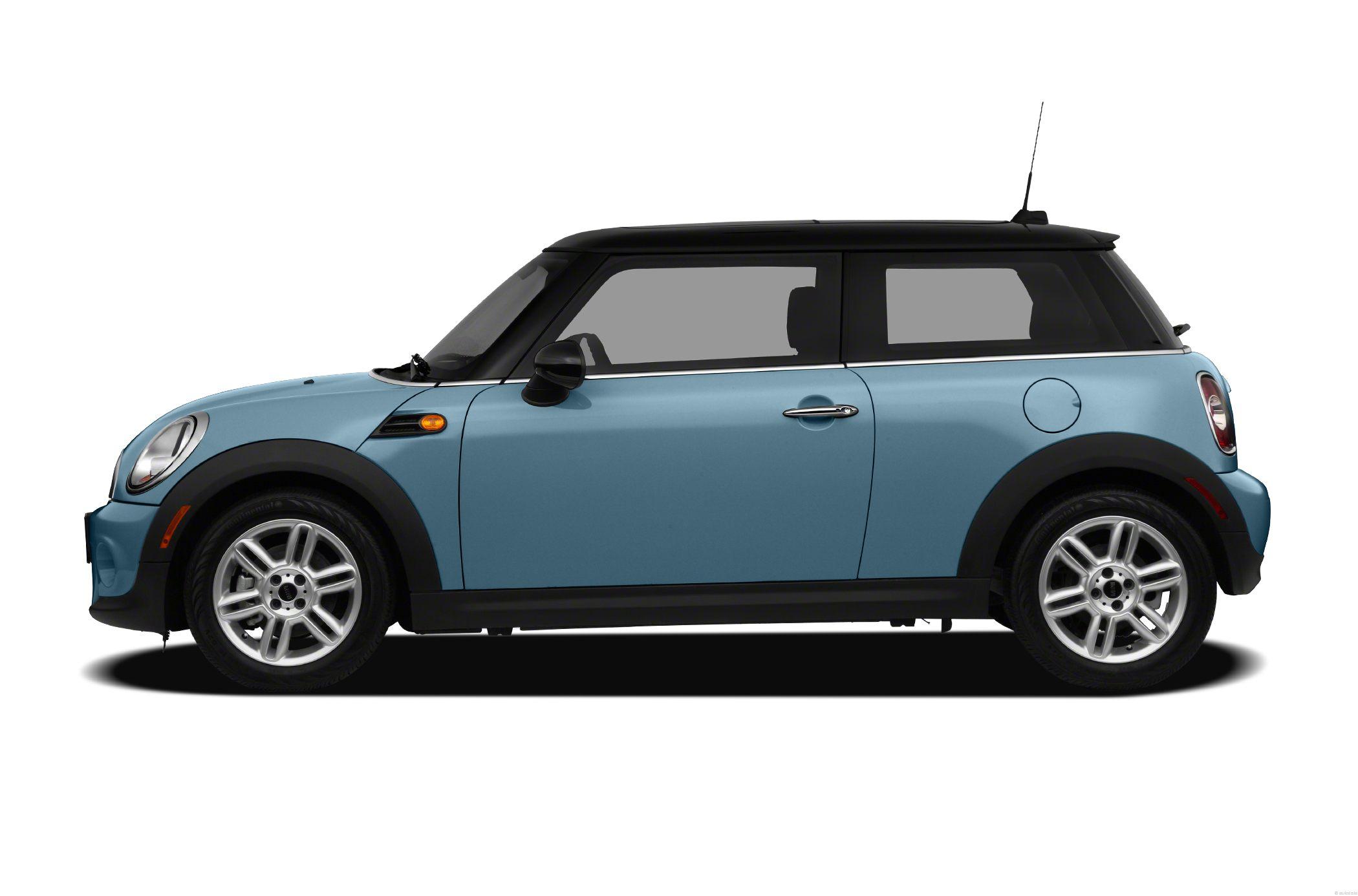 Mini Car Prices 4 Car Desktop Background