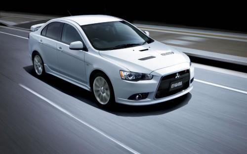 Mitsubishi All Wheel Drive Cars 9 Car Desktop Wallpaper