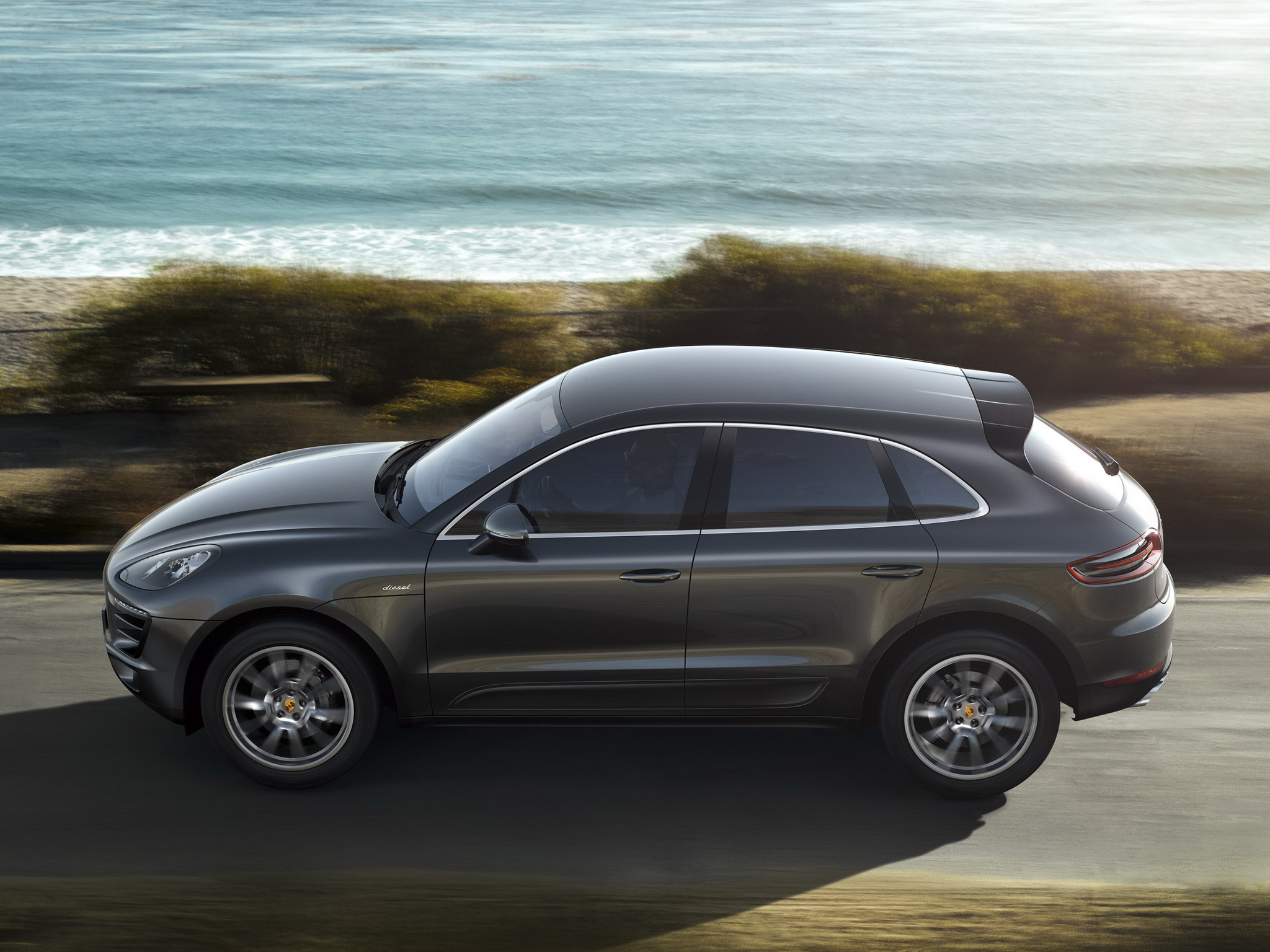 Porsche Macan 5 High Resolution Car Wallpaper