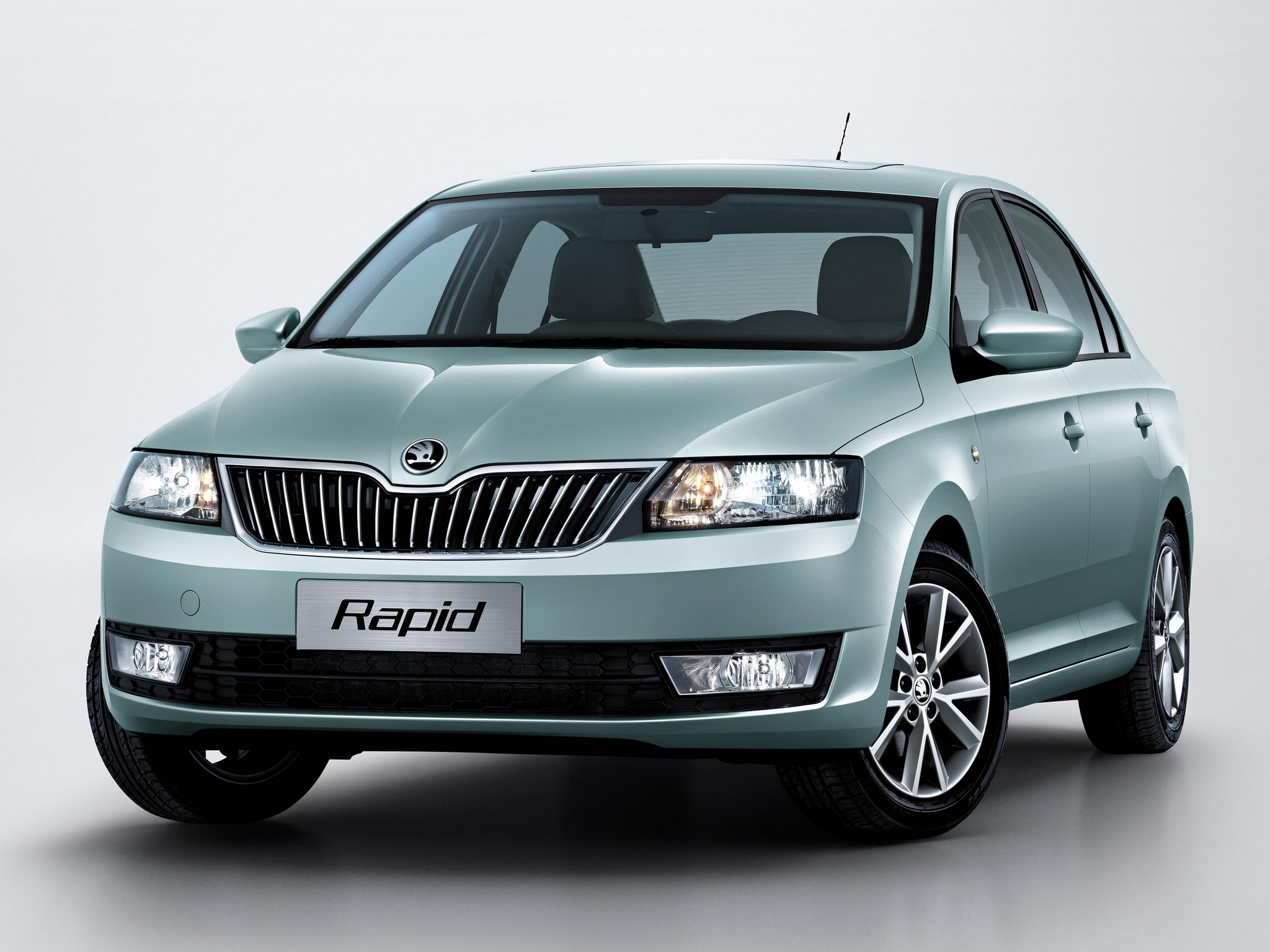 Skoda Cars India 19 Free Hd Wallpaper