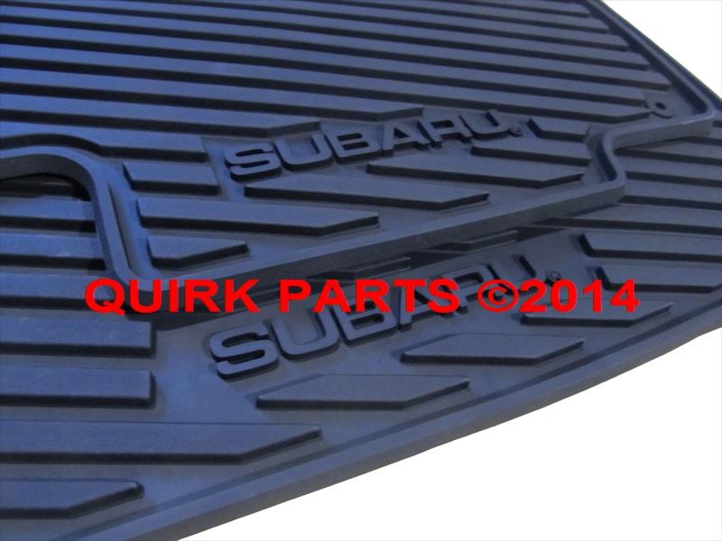 Subaru Quirk 13 Free Car Wallpaper