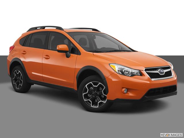 Subaru Xv Crosstrek For Sale 12 Car Background
