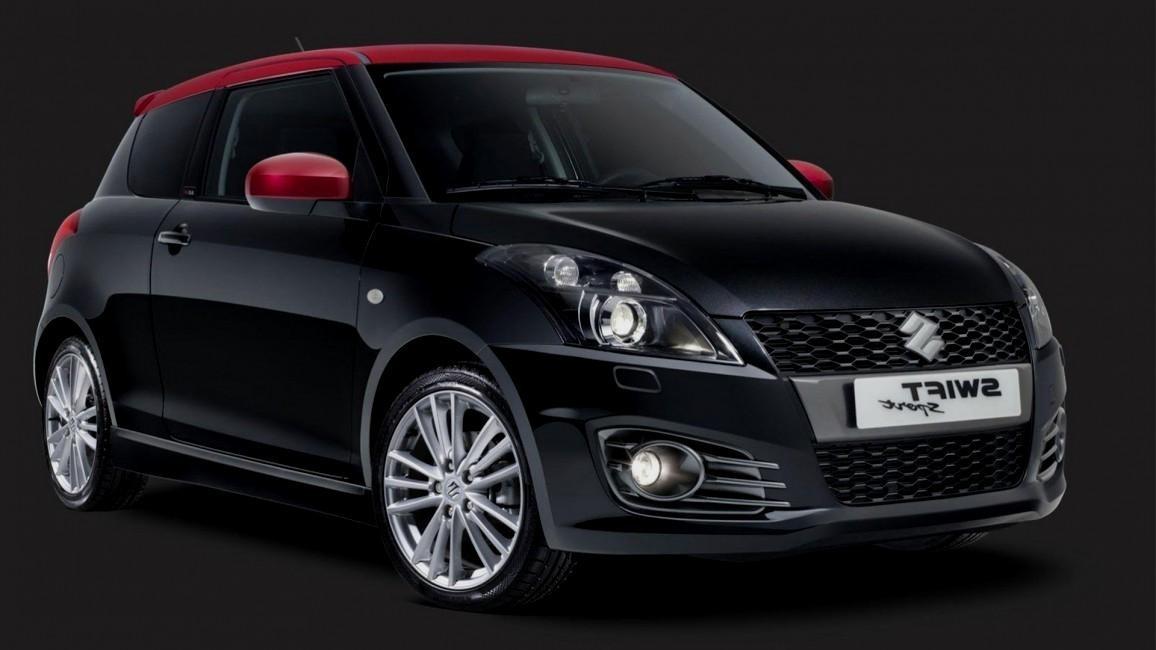 Suzuki 2015 Models 6 Widescreen Car Wallpaper