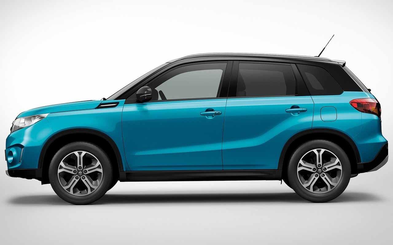 Suzuki Cars 2016 Models 20 Widescreen Car Wallpaper