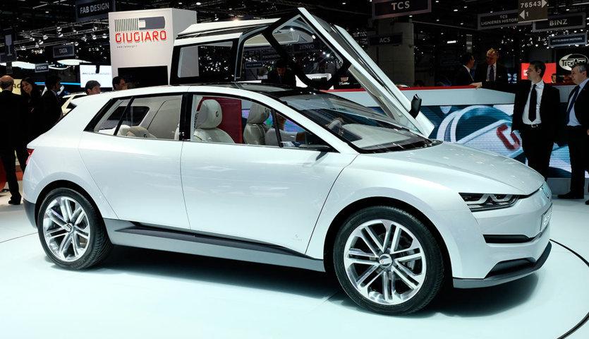 Tesla Cars 2015 17 Car Background
