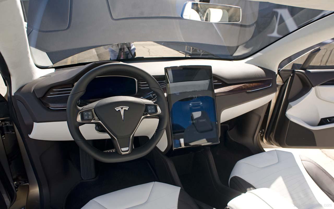 Tesla Cars 2015 28 Cool Car Hd Wallpaper