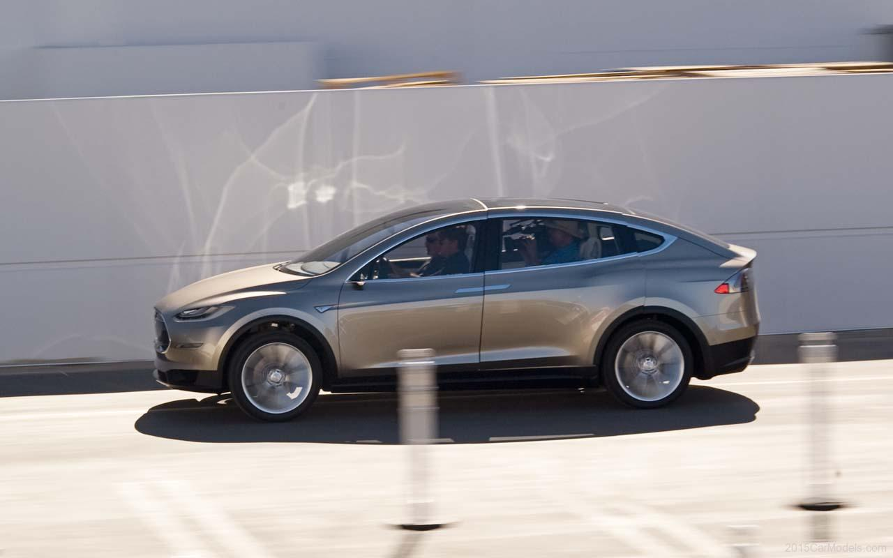 Tesla Cars 2015 3 Widescreen Car Wallpaper