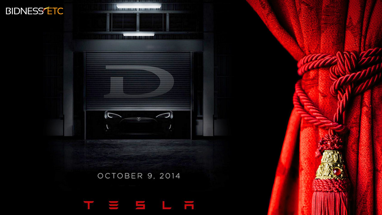 Tesla Dual Motor Model S  25 Car Desktop Wallpaper