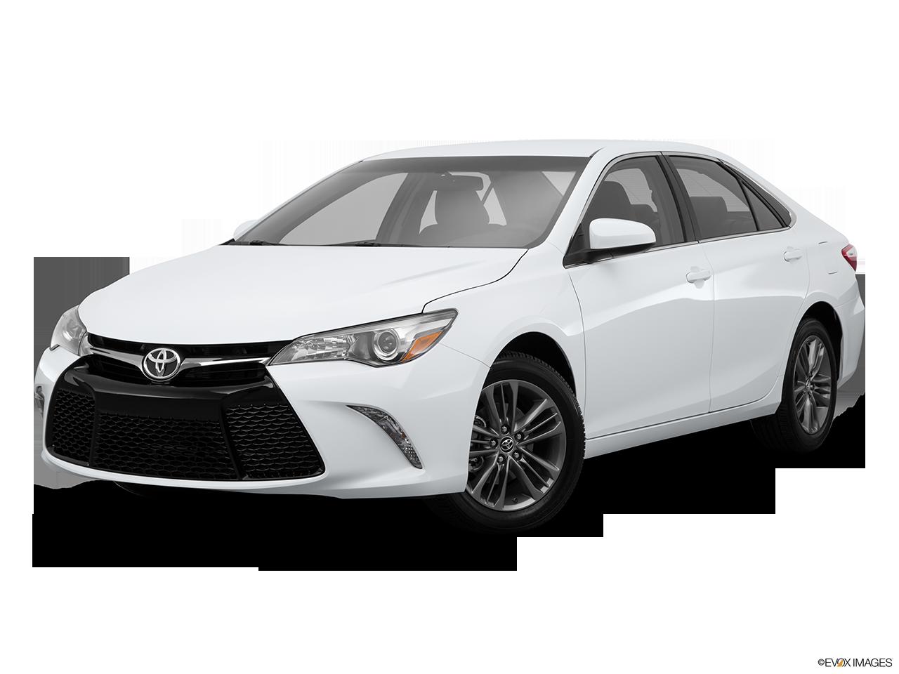 Toyota 2015 Camry 2 Widescreen Car Wallpaper