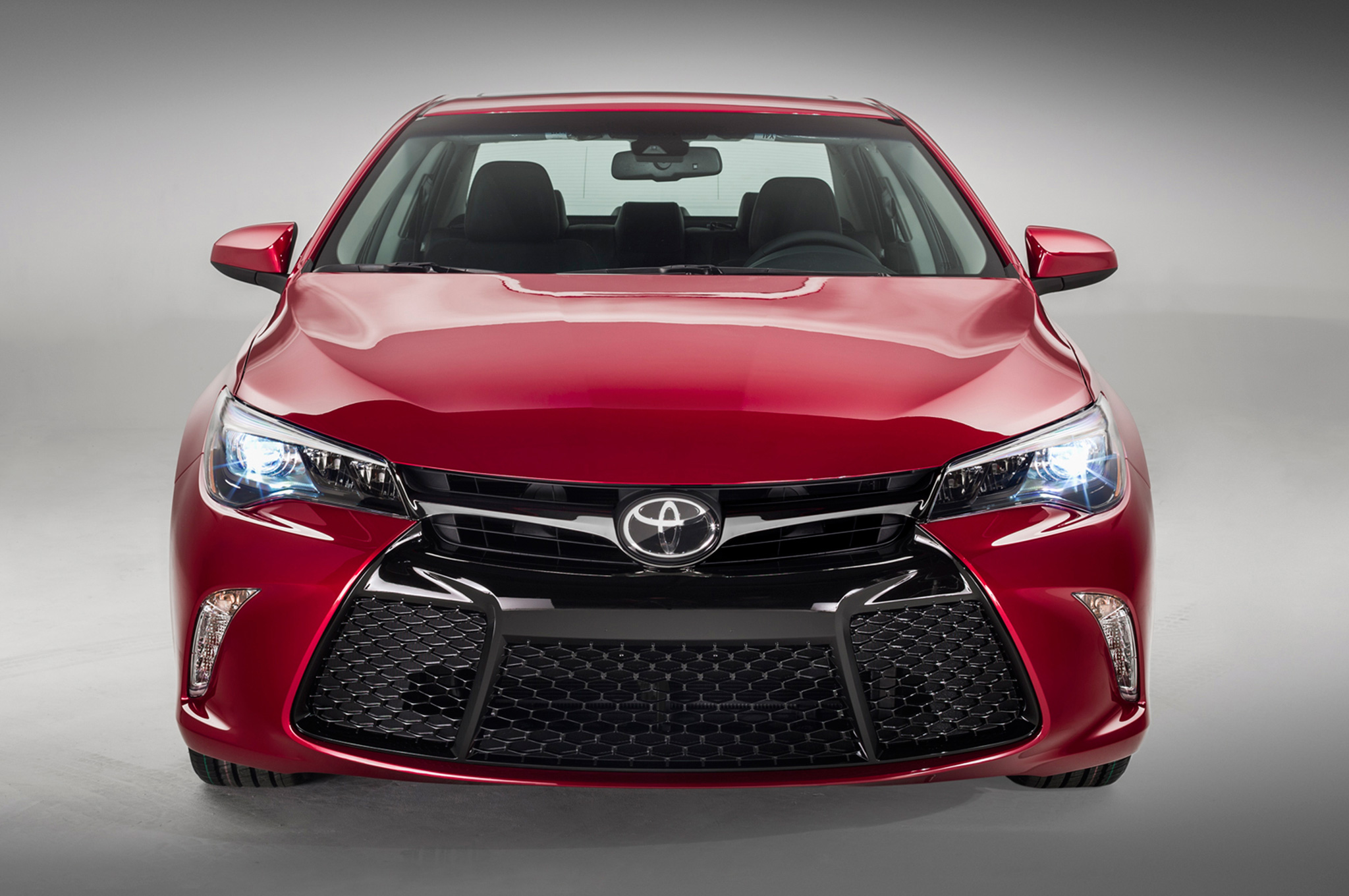 Toyota 2015 Camry 35 Cool Wallpaper
