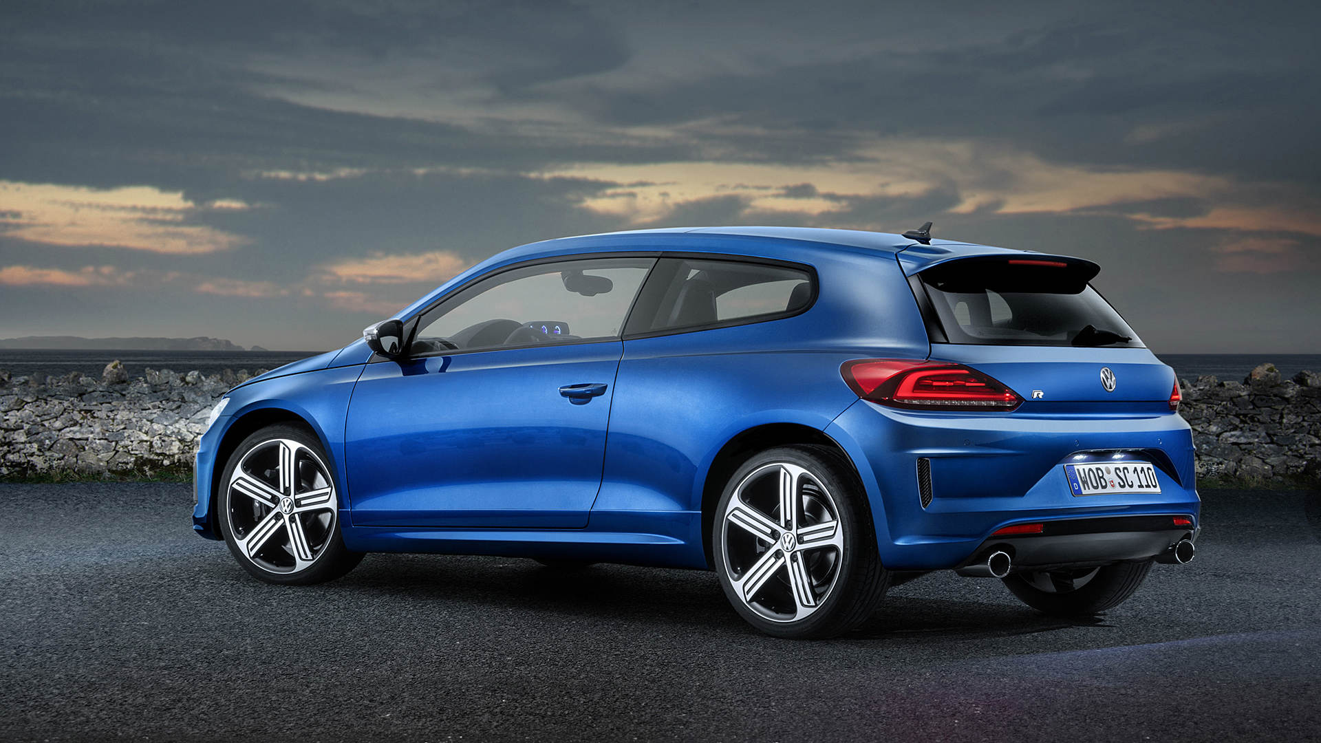 Volkswagen Cars 2015 30 Widescreen Wallpaper