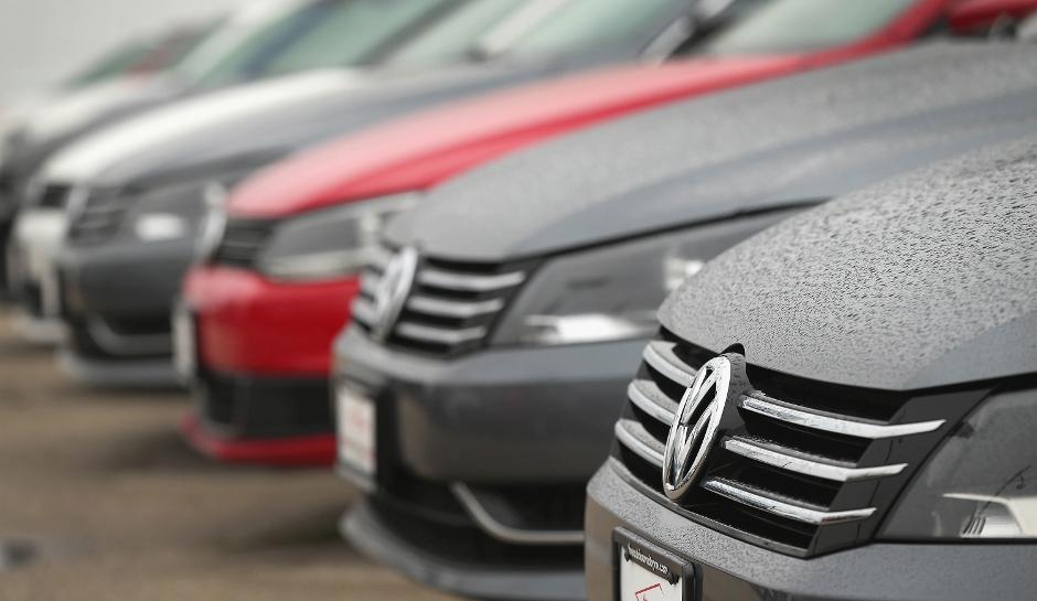 Volkswagen Scandal 28 Widescreen Wallpaper