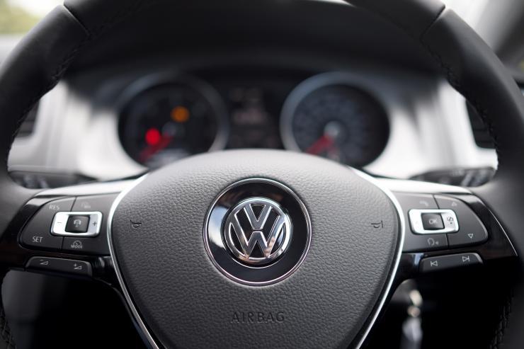 Volkswagen Scandal 40 Car Desktop Wallpaper
