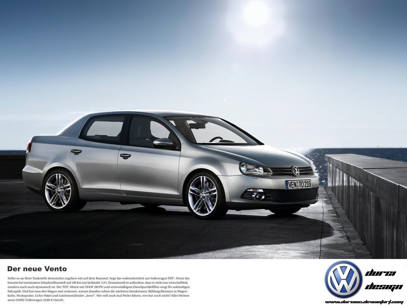 Volkswagen Vento 41 Background Wallpaper Car Hd Wallpaper